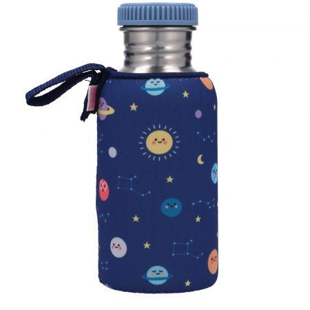 Botella Acero Funda Neopreno espacio 500ml Tutete JanaBanana
