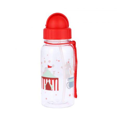 Botella Plastico Circus Personalizable 2