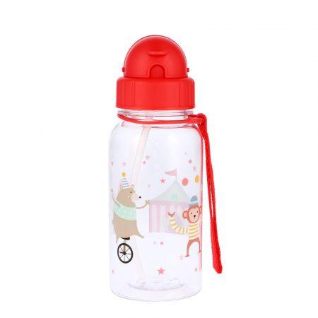 Botella Plastico Circus Personalizable tutete JanaBanana