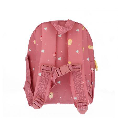 mochila infantil sugary personalizable tutete janabanana 2