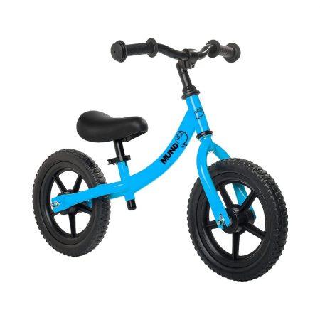 Bicicleta Aprendizaje Sin Pedales Starter Blue Mundo Petit JanaBanana
