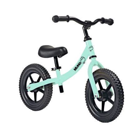 Bicicleta Aprendizaje Sin Pedales Starter Mint Mundo Petit JanaBanana