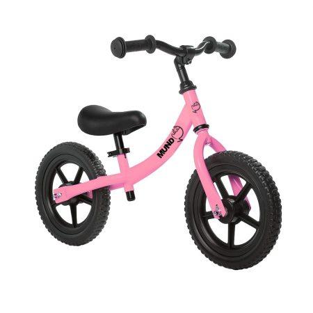 Bicicleta Aprendizaje Sin Pedales Starter Pink Mundo Petit JanaBanana
